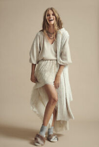 Free People Skirt Can't Stop The Feeling Tutu Gold Skirt Small Retails $198.00