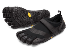 841546145f Vibram Fivefingers V-Aqua Black Men s sizes 39-49 NEW!