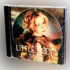 Little Boots - Hands - música cd álbum