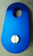 """*New* 1 1/4"""" Service Line Micro Pulley Never Used"""