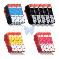 20+PK 564 564XL New Ink Cartridge for HP PhotoSmart 7525 B210 C310 C410 C6340