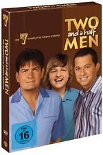 Two and a Half Men - Staffel 7 (2011)