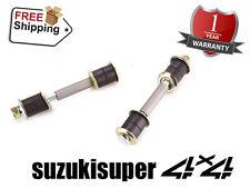 2 Mitsubishi Pajero NH NJ NK NL Rear Sway Bar Link Set Stabilizer Kit 1991-2000