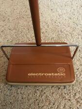 """Fuller Brush Electrostatic Carpet Sweeper - 9"""""""