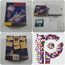 Dr. Plummet's House Of Flux A Micro Illusions Game for the Amiga tested&working