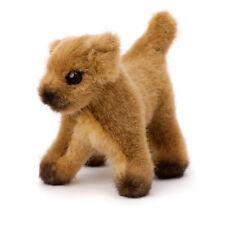Mini Marrón Perro / Cachorro Coleccionistas Juguete de peluche - Kosen/Kösen -