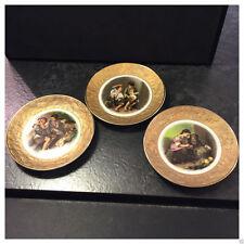 Zeitgenössische Sammel- & Zierteller aus Porzellan für Kinder