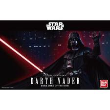 Darth Vader Modellbausatz 1/12 von Bandai, Star Wars Model Kit
