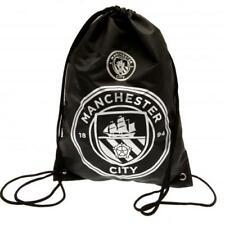 Manchester City Fc Man City Gym Bag RT Drawstring Swim Bag Sports Holdal