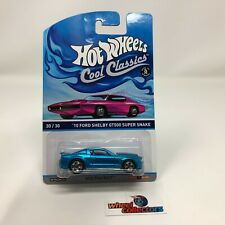 '10 Ford Shelby GT500 Super Snake * Hot Wheels Cool Classics * NA9