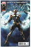 Nova 36 VF Final Issue Thanos Imperative Abnett Lanning 2010