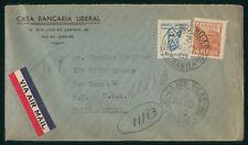 Mayfairstamps Brazil 1946 Rio De Janeiro to US Airmail cover wwo1651