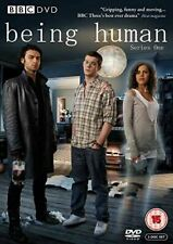 , Being Human: Series One [DVD], Like New, DVD