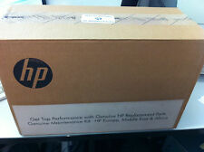 original HP CE506A CC519-67918 RM1-8156 FUSER KIT CP3525 CM3530  Neu B