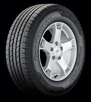 4 New P235/70R16 Hankook Dynapro HT Tires 2357016 70 16 R16 70R Treadwear 700 XL