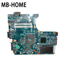 A1794340A MBX-223 M971 For SONY Vaio VPCEB Laptop Motherboard HD GMA Free Cpu