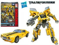 Takara Transformers Studio Series 27 Clunker Bumblebee Deluxe Action Figures Toy
