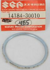 71-81 Suzuki TS250 Savage RL250 Exacta OEM 14184-30010 Exhaust Pipe Gasket Seal