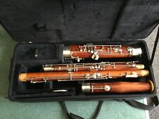 More details for bassoon: step-up instrument in good condition.