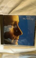 PHIL COLLINS HELLO I MUST BE GOING CD