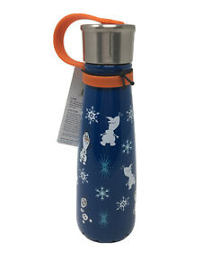 Sip by Swell Disney Frozen II Olaf 10 oz Water Bottle Sip by S'well Hot Cold