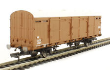 Hornby Box Car OO Gauge Model Railway Wagons