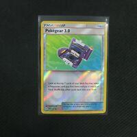 Pokegear 3.0 182/214 Reverse Holo Pokemon Card TCG Unbroken Bonds NM