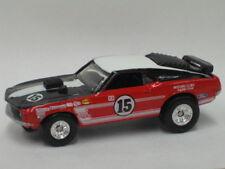 Parnelli Jones SCCA FORD Boss 302 Mustang w/RR's ~ 15,000 LE Hobby Dealer Only
