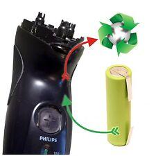 Cambio de batería batería intercambio para todas la maquinilla de afeitar Philips Philishave-todos los modelos!