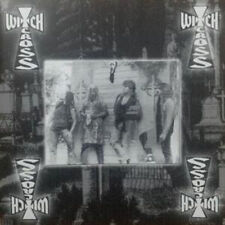 WITCHCROSS - Same - CD - 163802