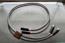 KIMBER KABLE KS 1111 - Cables modulation XLR / Balanced interconnect - 1 mètre