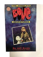 Complete Bone Adventures Vol. 3 TPB (1995)(NM) | Reprints # 13-18 | Jeff Smith