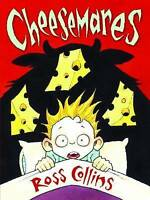 Cheesemares (Little Gems), Ross Collins, Very Good Book