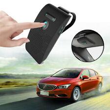 Universal Bluetooth Car Wireless Handsfree Speaker Phone Visor For Cell Phone