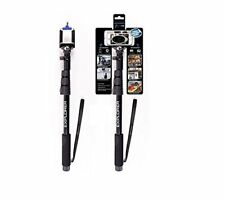 Premium Selfie Stick/Monopod with Bluetooth Remote Shutter Android
