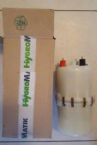 Hygromatik Dampfzylinder CY4 mit Elektroden B-3216067 C06 DBI DBM Dampfbad Sauna