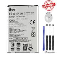 OEM Original 2540mAh BL-54SH Battery LG Optimus LTE III F260 F260S F260K + Tools