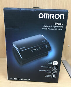 Omron Evolv Automatic Upper Arm Blood Pressure Monitor (54616)