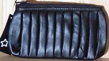 Superdrug Black Cosmetic Bag with Design d884b4e38815e