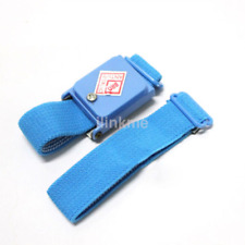 New Cordless Wireless Anti-Static ESD Discharge Cable Band Wrist Strap CA