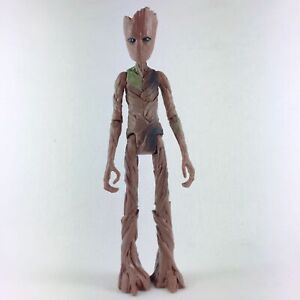 "6"" Avengers Infinity War Marvel Legend Groot Action Figure"