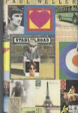 PAUL WELLER Stanley Road CASSETTE TAPE RARE IMPORT 1995 ALT ROCK