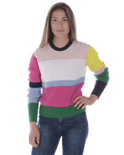 Pull Tricot Sweat Kenzo Sweater Femme Multicolor 860 2TO572 MU TL. M FAIRE OFFRE