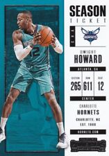 Dwight Howard 2017-18 PANINI CONTENDERS Basketball cartes à collectionner, #53