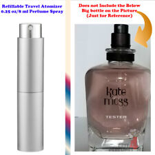 Kate Moss Kate By Kate Moss in Refillable Travel Atomizer 0.25 oz/8 ml EDT Spary
