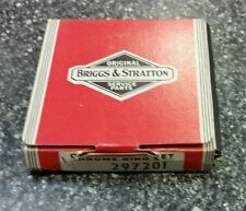 Genuine Briggs & Stratton Chrome Ring Set 297201