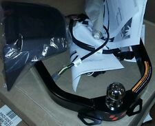 CAN AM SPYDER RT TRAILER HITCH KIT & CONTROL MODULE#219400432 FROM DISPLAY