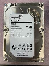 "Seagate Barracuda 2TB 3.5"" Internal Hard Drive"