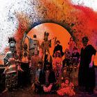 Goat - Requiem (Limited Edition Orange Vinyl) VINYL LP