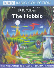Audio Books in English J.R.R. Tolkien
